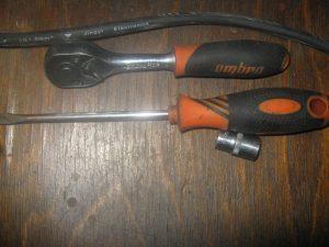 Инструменты для выставления меток