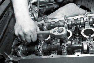 Почему вибрирует мотор после замены ремня грм