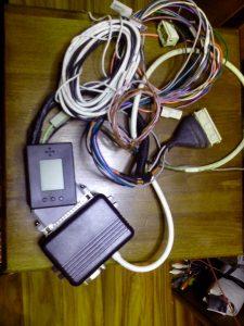 Микропроцессорная система зажигания