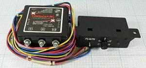 Модернизация системы зажигания: ДБУ Пульсар