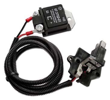 Как подключить реле регулятор к генератору
