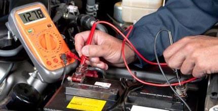 Как проверить исправность генератора
