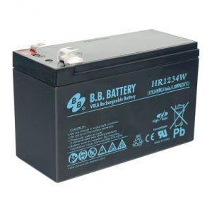 Герметичная необслуживаемая батарея