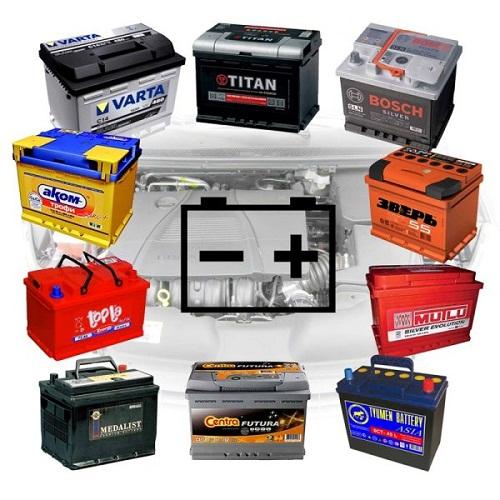 Выбор аккумулятора по генератору
