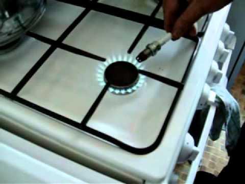 Как очистить свечи зажигания