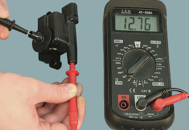 Как проверить работоспособность катушки зажигания и определить её функциональность