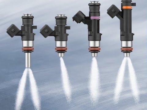 Чем промыть форсунки инжектора в домашних условиях