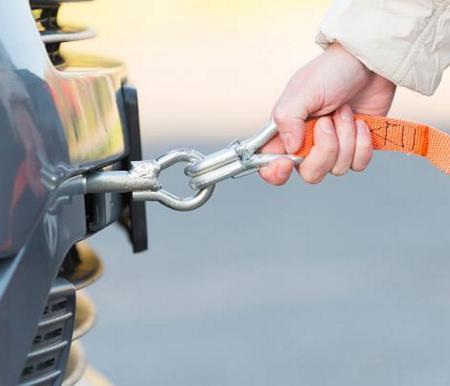 Разрешен ли буксир инжекторного мотора