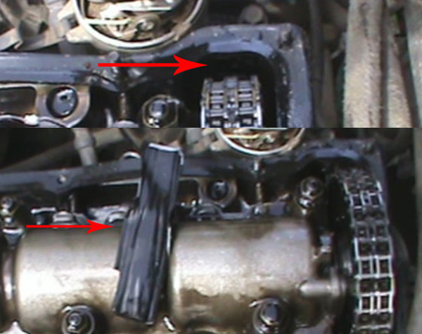 Почему нельзя заводить инжектор с толкача