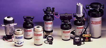 Богатый выбор сепараторов, отделителей воды