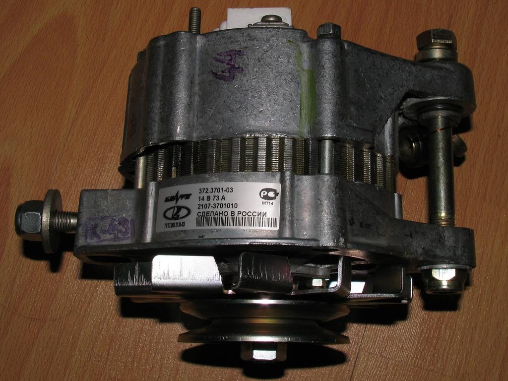kak podklycit rele regulyator 3 - Схема подключения реле зарядки на ваз 2106