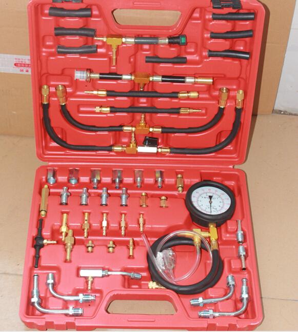 Профессиональный манометр для измерения топлива