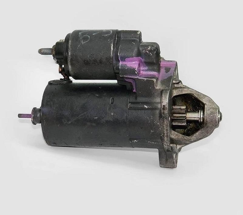 Пусковое устройство Ауди 80 Б3